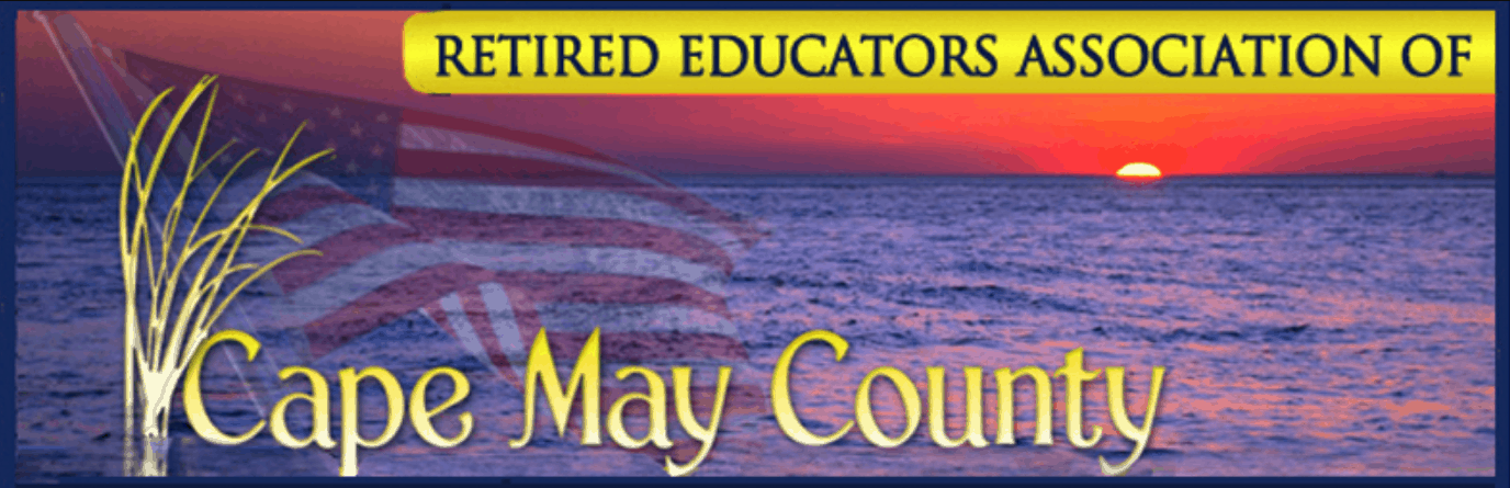Retired Educators Association of Cape May County